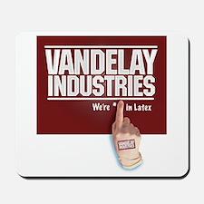Vandelay Industries Latex - Mousepad