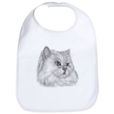 Persian Cat Bib