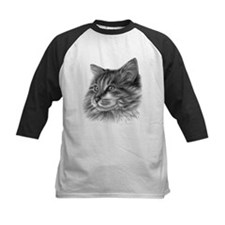 Maine Coon Cat Tee