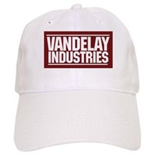 Vandelay Industries Baseball Cap