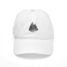 Abysinnian Cat Baseball Cap