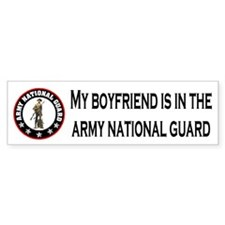 My Boyfriend Is In The National Guard