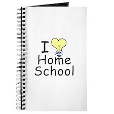 Home School Journal