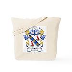 Todrick Coat of Arms Tote Bag