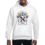 Todrick Coat of Arms Hooded Sweatshirt