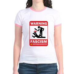 Warning: Fascism T