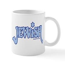 Jewish Mug