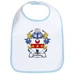 Thurburn Coat of Arms Bib