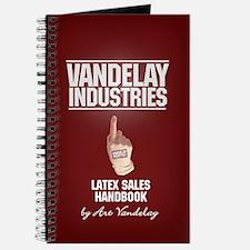 Vandelay Industries Journal