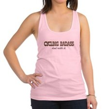 cycling Racerback Tank Top