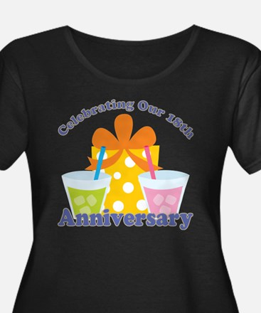 18th Anniversary Party T