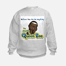 The Amazing Queen Bee Sweatshirt
