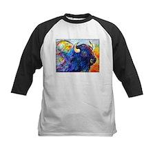 Buffalo, colorful art! Tee
