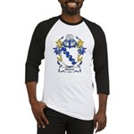 Thores Coat of Arms Baseball Jersey