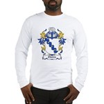 Thores Coat of Arms Long Sleeve T-Shirt