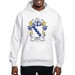 Thores Coat of Arms Hooded Sweatshirt