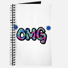OMG (Oh My God) Journal