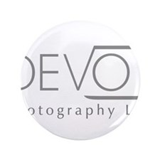 """Devo Photography 3.5"""" Button (100 pack)"""
