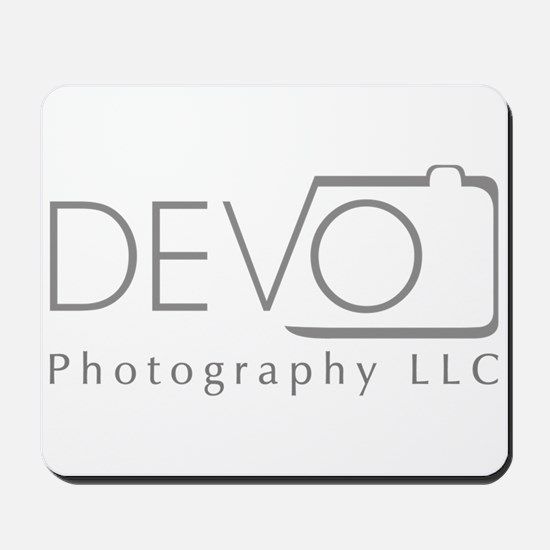 Devo Photography Mousepad