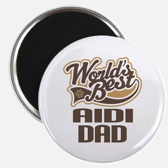 Aidi Dad Magnet