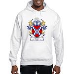 Tayre Coat of Arms Hooded Sweatshirt