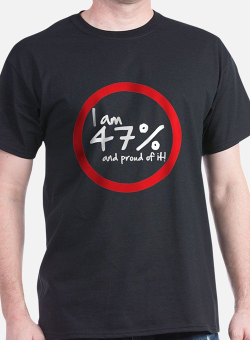 47-percent-V2-01.png T-Shirt