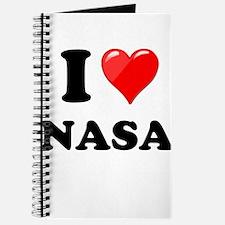 I Heart Love NASA.png Journal