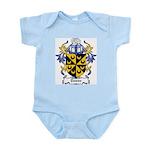 Tawse Coat of Arms Infant Creeper