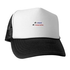 Difference Between Irrational and Rational Trucker Hat