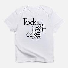 Cute Cake Infant T-Shirt