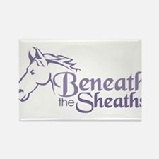 Beneath the Sheaths Rectangle Magnet (100 pack)