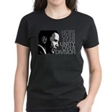 Obama Women's Dark T-Shirt