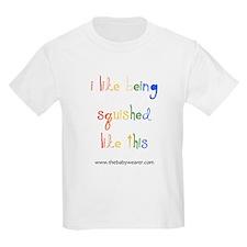 Squished II Kids Light T-Shirt