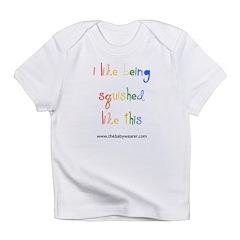 Squished II Infant T-Shirt