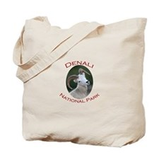 Denali National Park...Dall Sheep Tote Bag