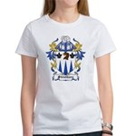Struthers Coat of Arms Women's T-Shirt