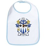 Struthers Coat of Arms Bib