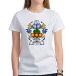 Stronach Coat of Arms Women's T-Shirt