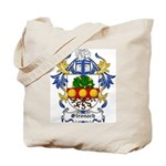 Stronach Coat of Arms Tote Bag