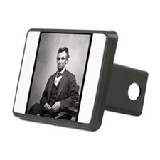 Abraham Lincoln Hitch Cover