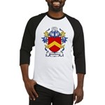 Stratherne Coat of Arms Baseball Jersey