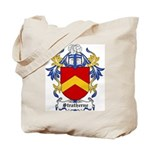 Stratherne Coat of Arms Tote Bag