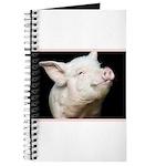 Cutest Pig Journal