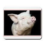 Cutest Pig Mousepad