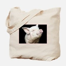 Cutest Pig Tote Bag