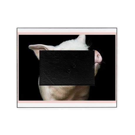 Cutest Pig Picture Frame