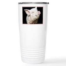 Cutest Pig Travel Mug
