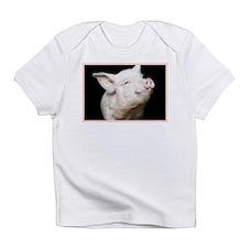 Cutest Pig Infant T-Shirt