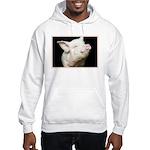 Cutest Pig Hooded Sweatshirt