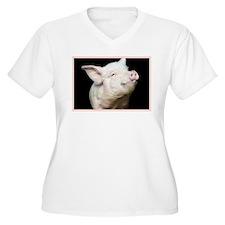 Cutest Pig T-Shirt
